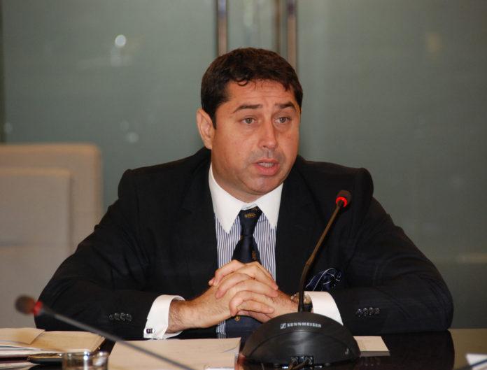 Fostul ministru Cristian David, achitat definitiv în dosarul de corupție