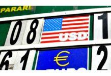 Cursul valutar pentru azi, 27 iunie