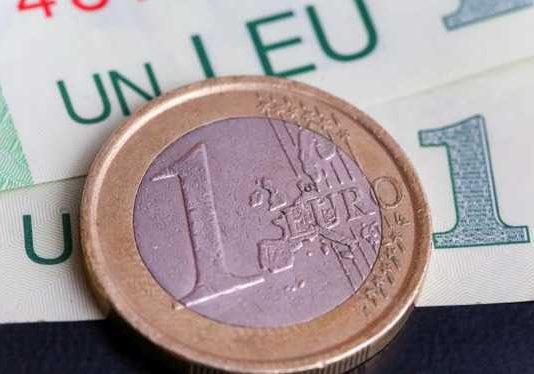 Cursurile pieţei valutare pentru astăzi
