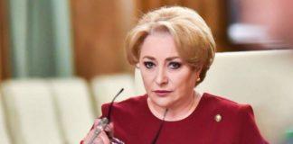 Dăncilă susține doi lideri pentru funcția de președinte executiv și pe cea de secretar general la PSD