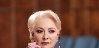 Viorica Dăncilă îi cere demisia lui Narcis Neaga