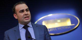 Afacerea lui Darius Vâlcov care a păgubit cetățenii Slatinei cu 4,2 milioane lei (Foto: realitatea.net)