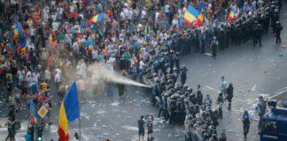DIICOT a cerut Dosarul din 10 august de la procurorii militari