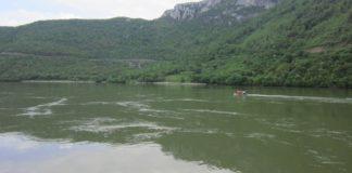 Dunărea sub Cod Galben şi Portocaliu până la jumatatea lunii