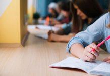 4533 elevi doljeni s-au înscris la Evaluarea Naţională