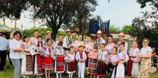 """Festivalul de romanței """"Sara pe deal"""" şi-a desemnat câştigătorii"""