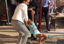 ÎCCJ solicită revizuirea deciziei Curţii de Apel Craiova în cazul fetiţei din Baia de Aramă - Foto: observator.tv