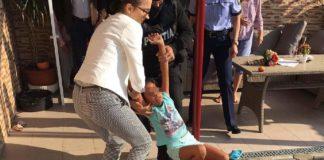 Audieri maraton în scandalul adopţiei fetiţei din Baia de Aramă - Foto: observator.tv