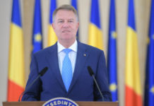 Cum califică Klaus Iohannis adoptarea de către Guvern a Codului Administrativ