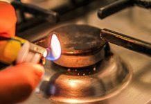 Se opresc gazele pe două străzi din Craiova