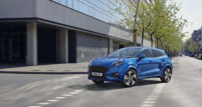 Ford va reduce cu 12.000 de oameni efectivele europene