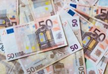 Curs valutar: Euro a scăzut