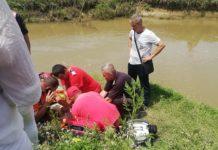 Un tânăr s-a înecat în râul Plapcea