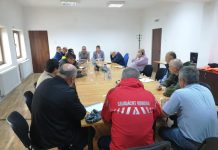Întâlnire între autorități pentru viitorul Stațiunii Rânca