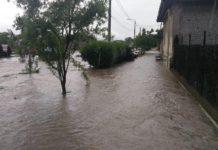 Ajutoare pentru persoanele afectate de inundaţii