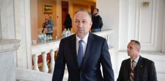 Procurorul Bogdan Licu, mandat prelungit la șefia Parchetului General (Foto: Mediafax)