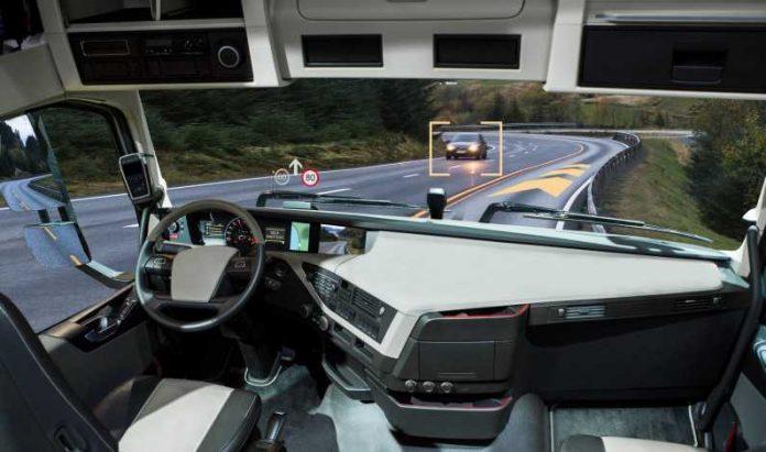 un start-up de mașini fără șofer