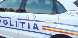 Doi minori au jefuit un bărbat, la Brastavăţu