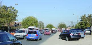 Starea tehnică a maşinilor din Craiova, verificată în trafic