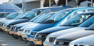 Guvernul nu va implementa în acest an o nouă taxă auto pe mașinile second-hand importate.