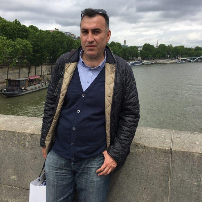 Medicul chirurg Radu Ene, noul director medical al SJU Slatina