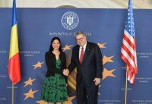 Procurorul general al SUA, avertisment dur pentru guvernarea PSD-ALDE