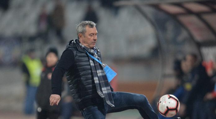Mircea Rednic nu este interesat de o venire la Craiova (Foto: prosport.ro)