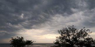 Cod galben de instabilitate atmosferică accentuată