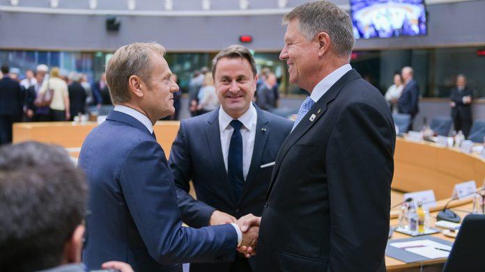 Klaus Iohannis: Preşedinţia României la Consiliul UE a fost una foarte bună