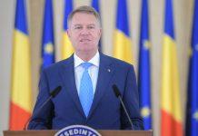Președinția anunță semnarea acordului politic propus partidelor