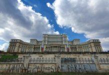 Deputații au adoptat înființarea Muzeului Ororilor Comunismului la Palatul Parlamentului