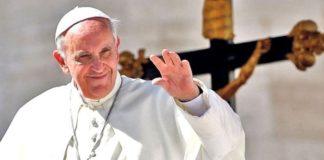 """Papa Francisc: """"Săracii, trataţi asemenea unor gunoai"""""""