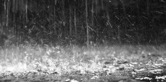 Cod galben de ploi în trei judeţe din Oltenia