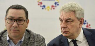 Victor Ponta renunţă la mandatul de europarlamentar