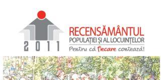 Precedentul recensământ general în România a avut loc în 2011