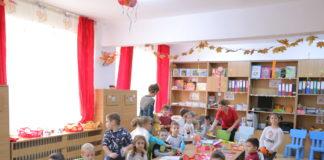 Grădinițele cu program prelungit din Craiova vor fi deschise, prin rotație, pe perioada verii