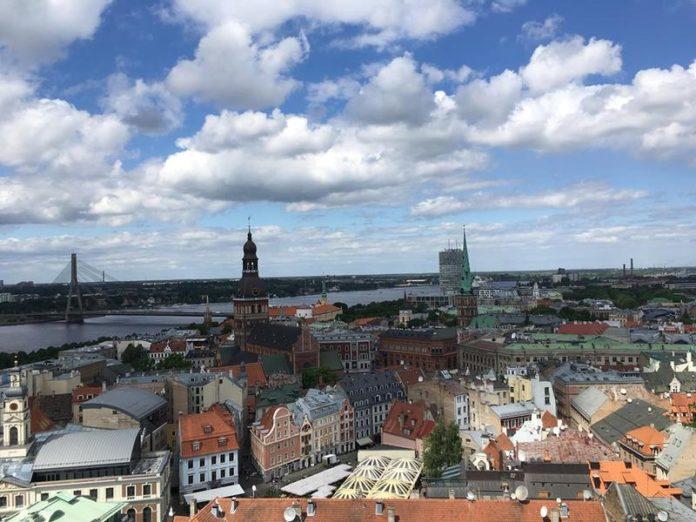 Idei de călătorie: Riga, capitala Art Nouveau a lumii