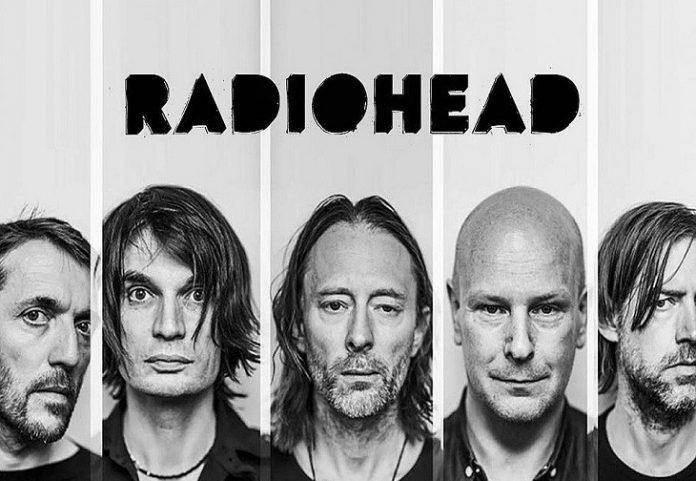Hackerii au furat arhiva Radiohead
