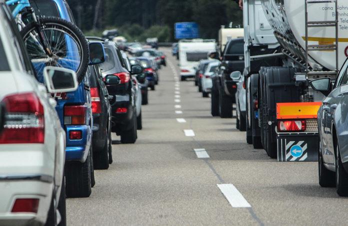Restriţii rutiere