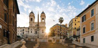 Munți de gunoaie la Roma. Medicii italieni avertizează cu privire la riscul unor epidemii