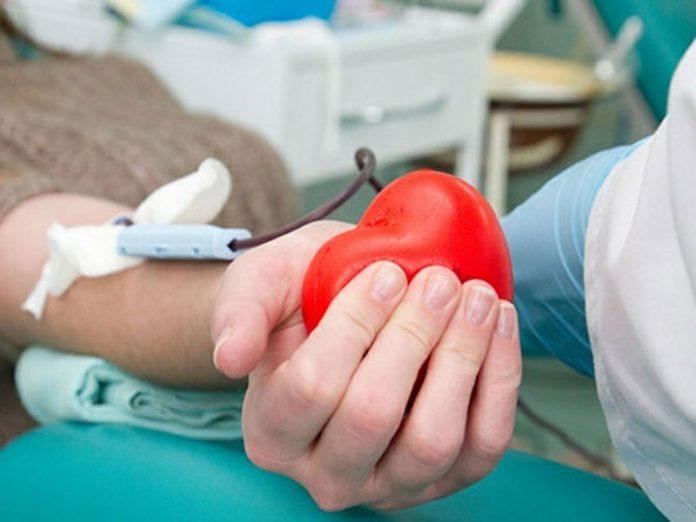 Astăzi este Ziua Mondială a Donatorilor de Sânge