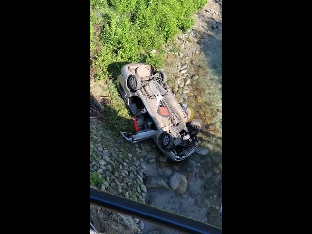 accident Novaci Gorj