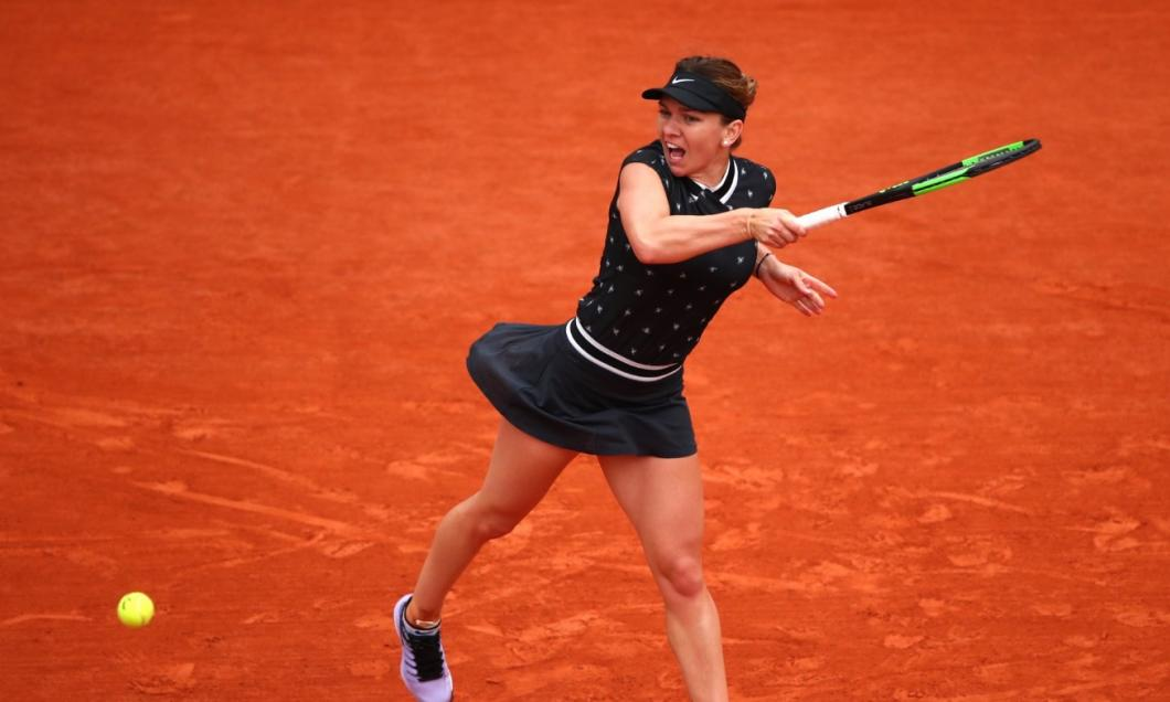 Simona Halep se menține pe locul 8 în clasamentul WTA