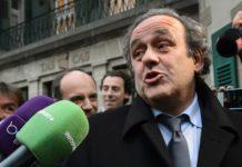 Michel Platini are de dat explicaţii pentru atribuirea Cupei Mondiale din 2022 Qatarului
