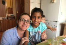 Familia adoptivă cere strămutarea dosarului