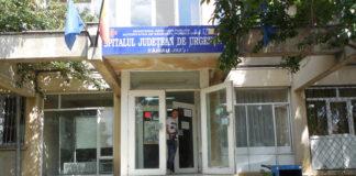 Raportul controlului de la Spitalul Judeţean, trimis la CJ Gorj