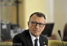 Paul Stănescu a declarat că a demisionat