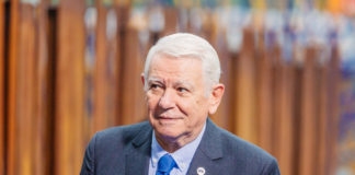 Teodor Meleșcanu va fi exclus din ALDE dacă nu renunță la candidatura din partea PSD pentru șefia Senatului