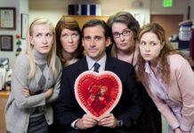 """Netflix renunţă la serialul """"The Office"""""""
