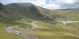 Circulația pe Transalpina va fi închisă pe 10 și 11 august, pentru Campionatul Național de Drift